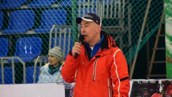 Всероссийский день зимних видов спорта